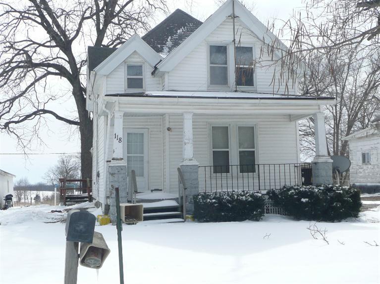 Real Estate for Sale, ListingId: 32244504, Hillsboro,IA52630
