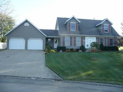 Real Estate for Sale, ListingId: 32356562, Mt Pleasant,IA52641