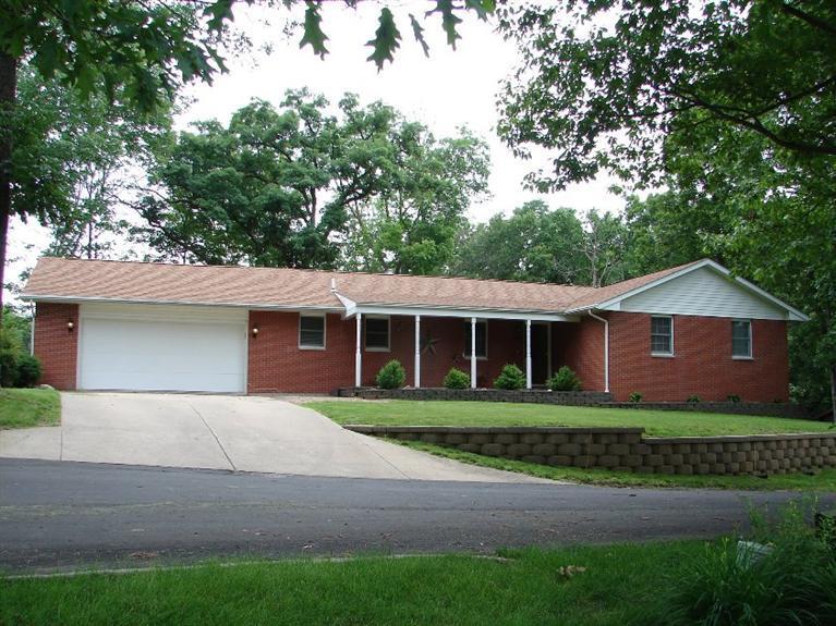 Real Estate for Sale, ListingId: 33719688, Mt Pleasant,IA52641