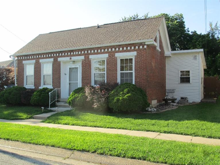 Real Estate for Sale, ListingId: 34483894, West Pt,IA52656