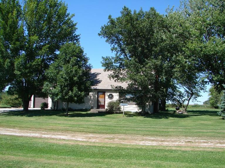 5.59 acres Mount Pleasant, IA