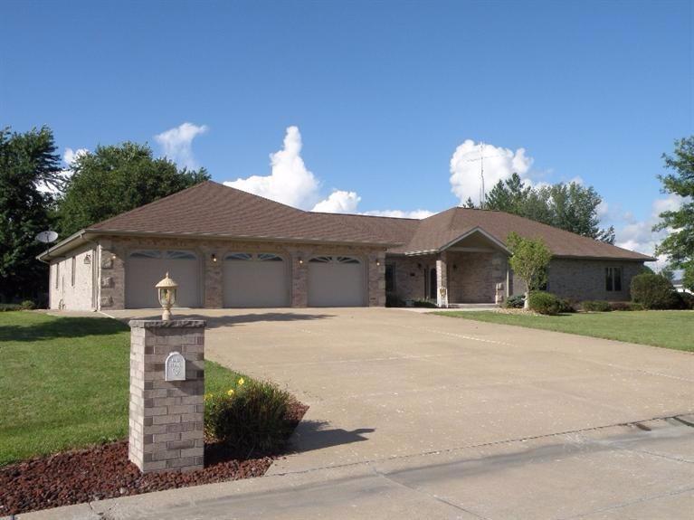 Real Estate for Sale, ListingId: 34840325, Donnellson,IA52625