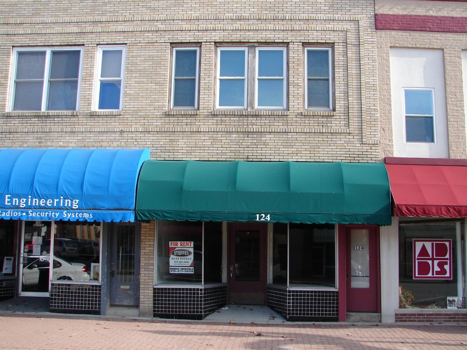 124 N Main St, Mount Pleasant, IA 52641