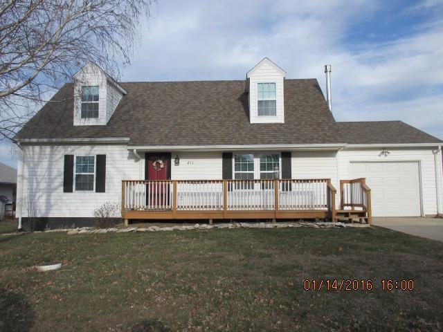 Real Estate for Sale, ListingId: 36866776, Montrose,IA52639