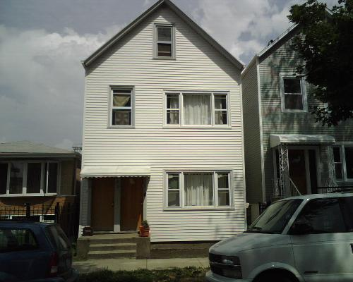 4307 South Honore Street Chicago, IL 60609