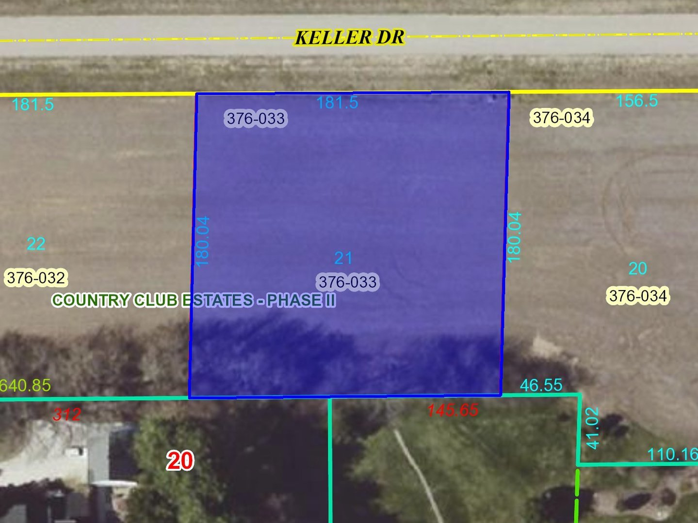 735 Keller Drive DIXON, IL 61021
