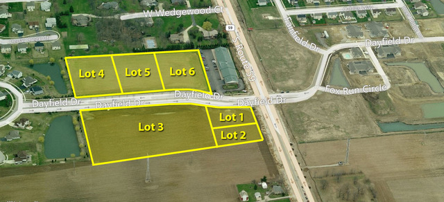 Real Estate for Sale, ListingId: 31443719, Plainfield,IL60544
