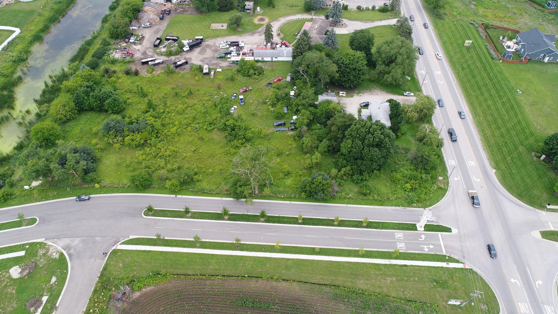 38W445 US HIGHWAY 20 Highway, one of homes for sale in Elgin