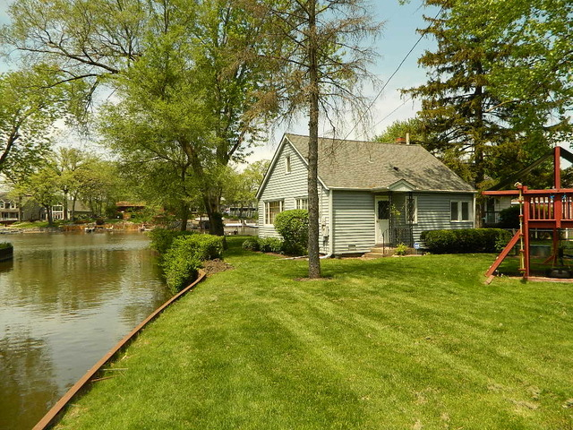 Photo of 2126 Beach Drive  FOX RIVER GROVE  IL