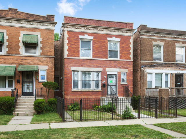 Photo of 6936 South Eberhart Avenue  CHICAGO  IL