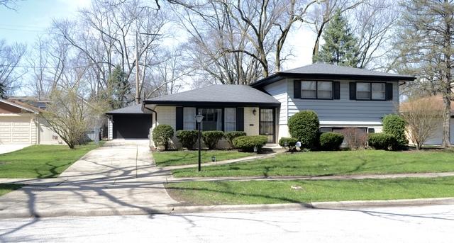 Photo of 18408 Pierce Avenue  Homewood  IL