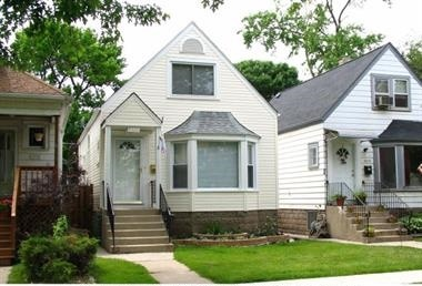 Photo of 9328 South HOMAN Avenue  EVERGREEN PARK  IL