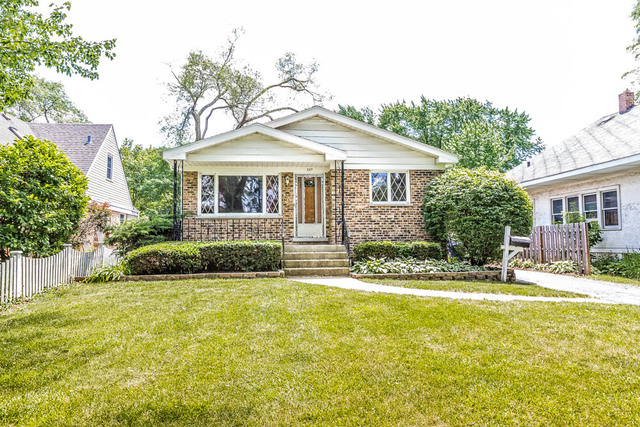 Photo of 627 Sheehan Avenue  GLEN ELLYN  IL