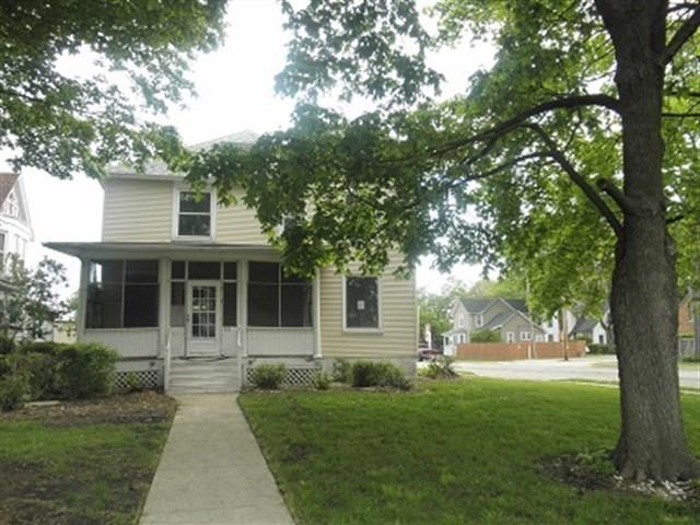 Photo of 128 East Cleveland Street  SPRING VALLEY  IL