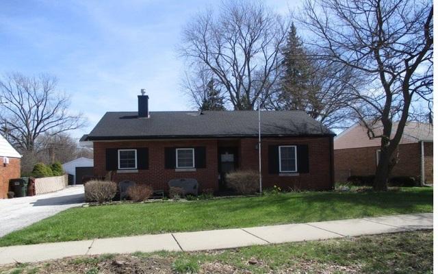 Photo of 18609 Palmer Circle  HOMEWOOD  IL
