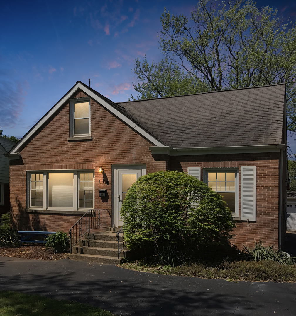 Photo of 116 Indian Drive  CLARENDON HILLS  IL