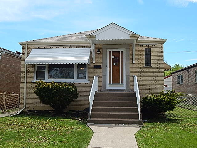 Photo of 3449 West 83rd Place  CHICAGO  IL