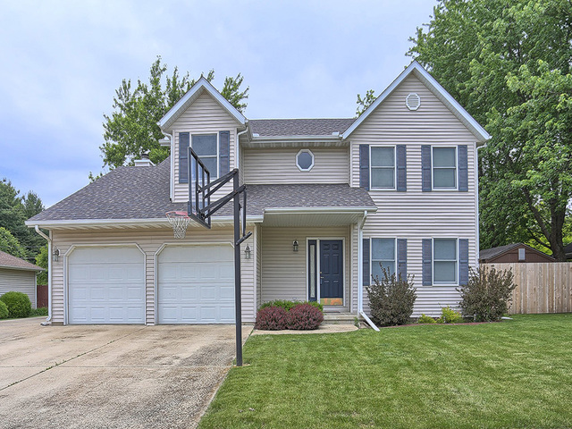 Photo of 505 Valley Drive  MAHOMET  IL