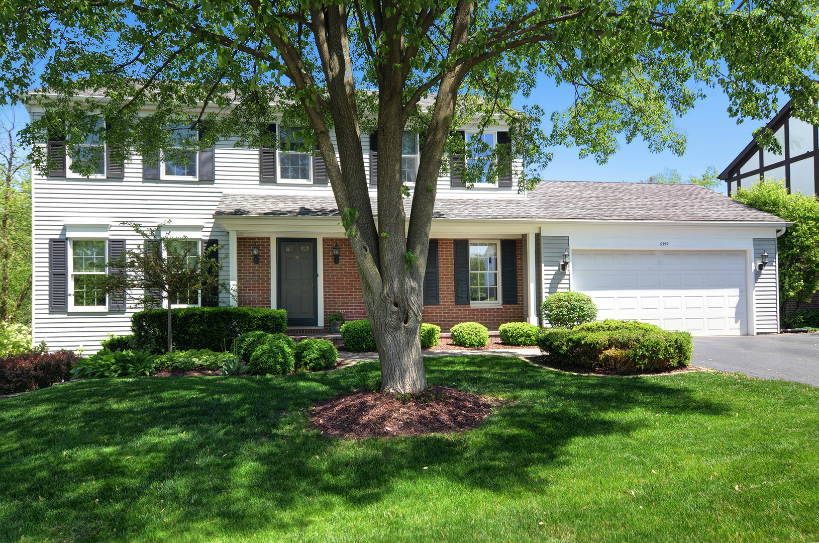 Photo of 6349 Briar Road  WILLOWBROOK  IL