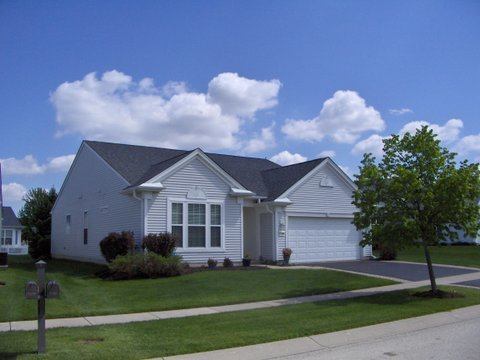 Photo of 11780 Covey Lane  HUNTLEY  IL