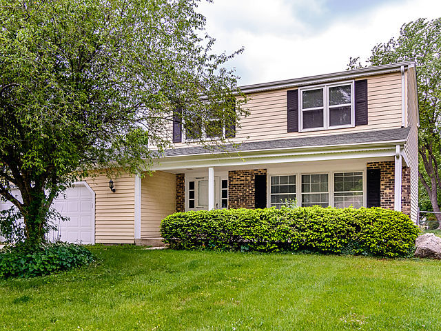 Photo of 1421 Stonegate Road  NAPERVILLE  IL