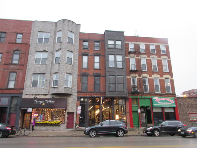 Photo of 1119 West Grand Avenue  CHICAGO  IL