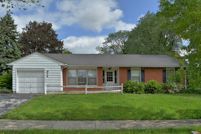 Photo of 914 West LYNNWOOD Avenue  ARLINGTON HEIGHTS  IL