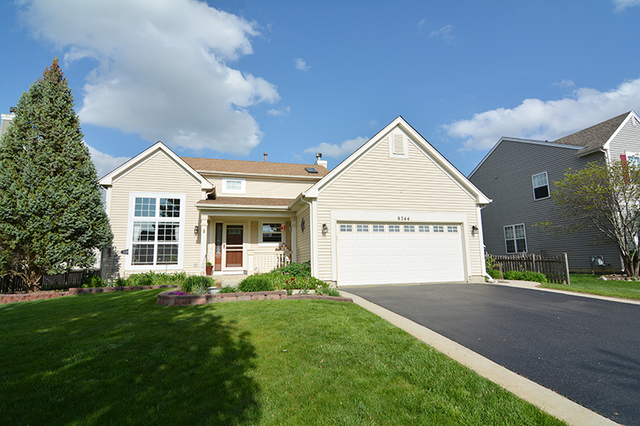 Photo of 9744 Bedford Drive  HUNTLEY  IL