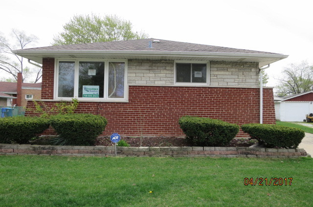 Photo of 16072 MARION Drive  SOUTH HOLLAND  IL