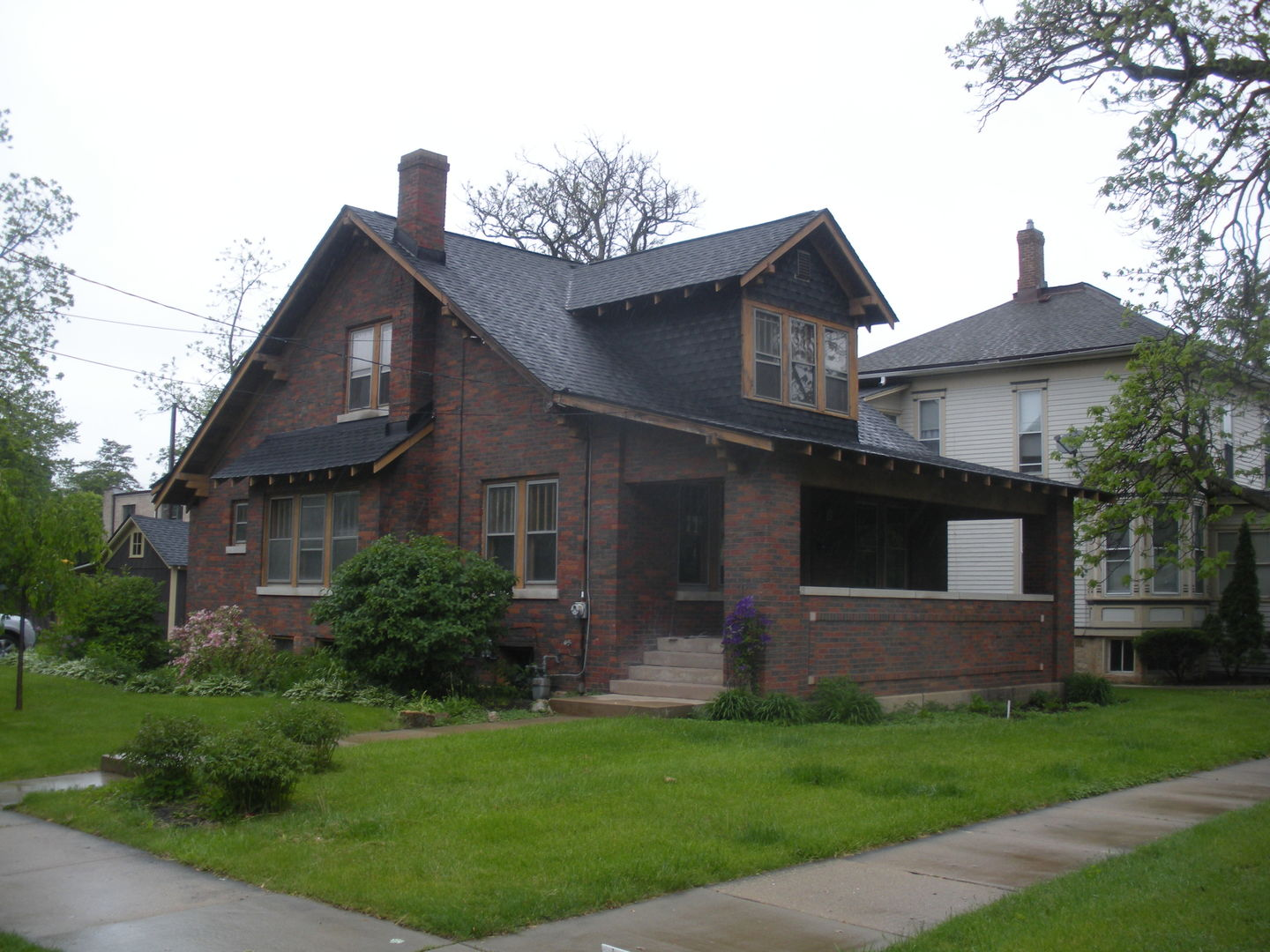 Photo of 418 South Hough Street  BARRINGTON  IL