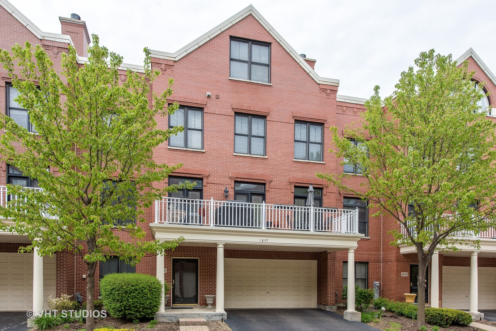 Photo of 1857 ADMIRAL Court  GLENVIEW  IL