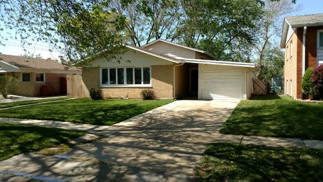 Photo of 3652 West 123rd Place  ALSIP  IL