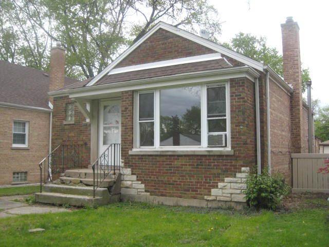 Photo of 11351 South Washtenaw Avenue  CHICAGO  IL