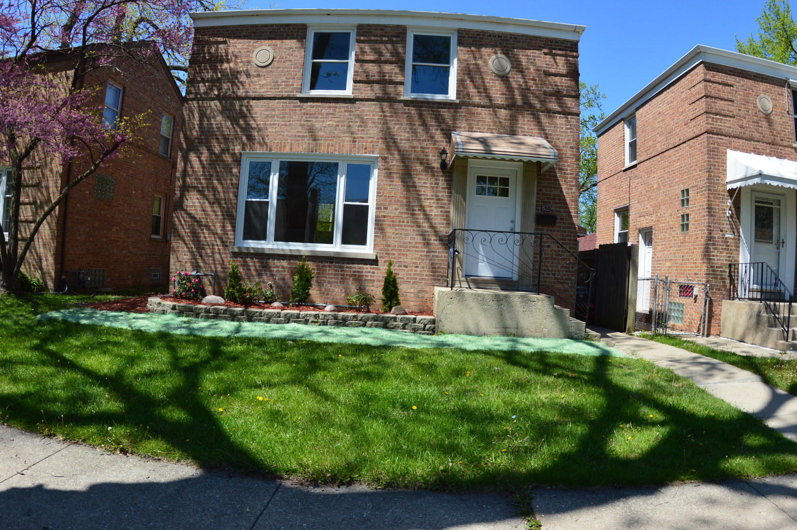 Photo of 822 Norfolk Avenue  WESTCHESTER  IL