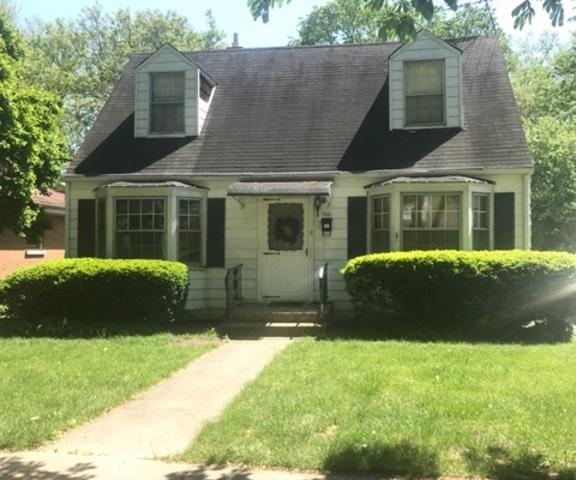 Photo of 166 East Hale Street  ELMHURST  IL
