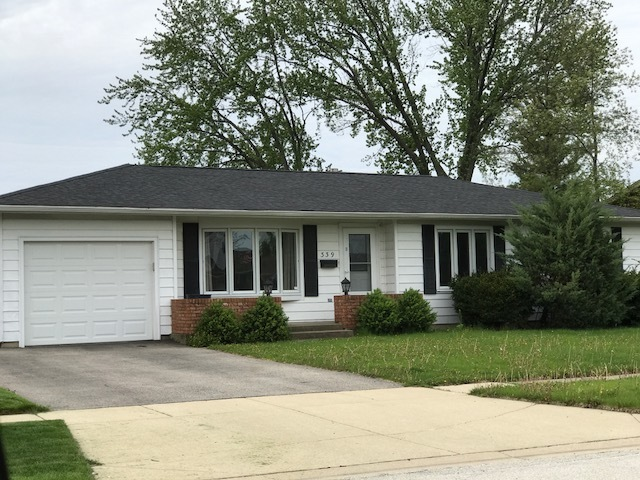 339 Yarmouth Road, Elk Grove Village in Cook County, IL 60007 Home for Sale
