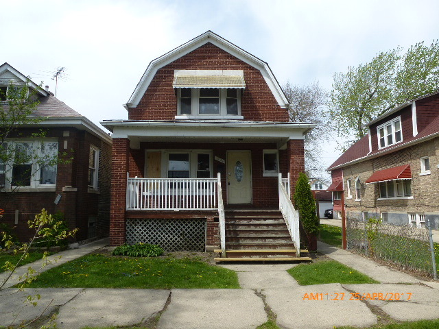 Photo of 6022 South Sawyer Avenue  CHICAGO  IL