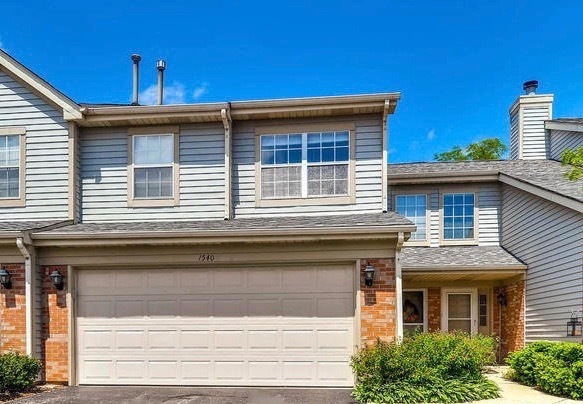 Photo of 1540 CLUB Drive  GLENDALE HEIGHTS  IL
