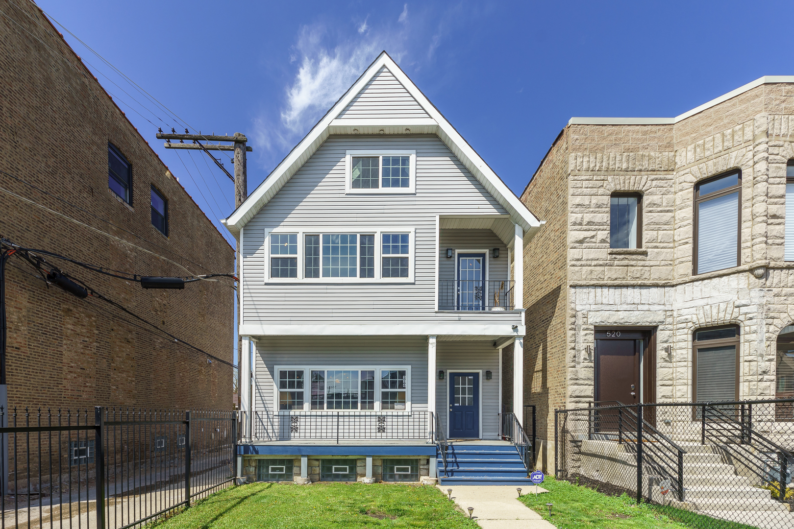 Photo of 516 East 45th Street  CHICAGO  IL