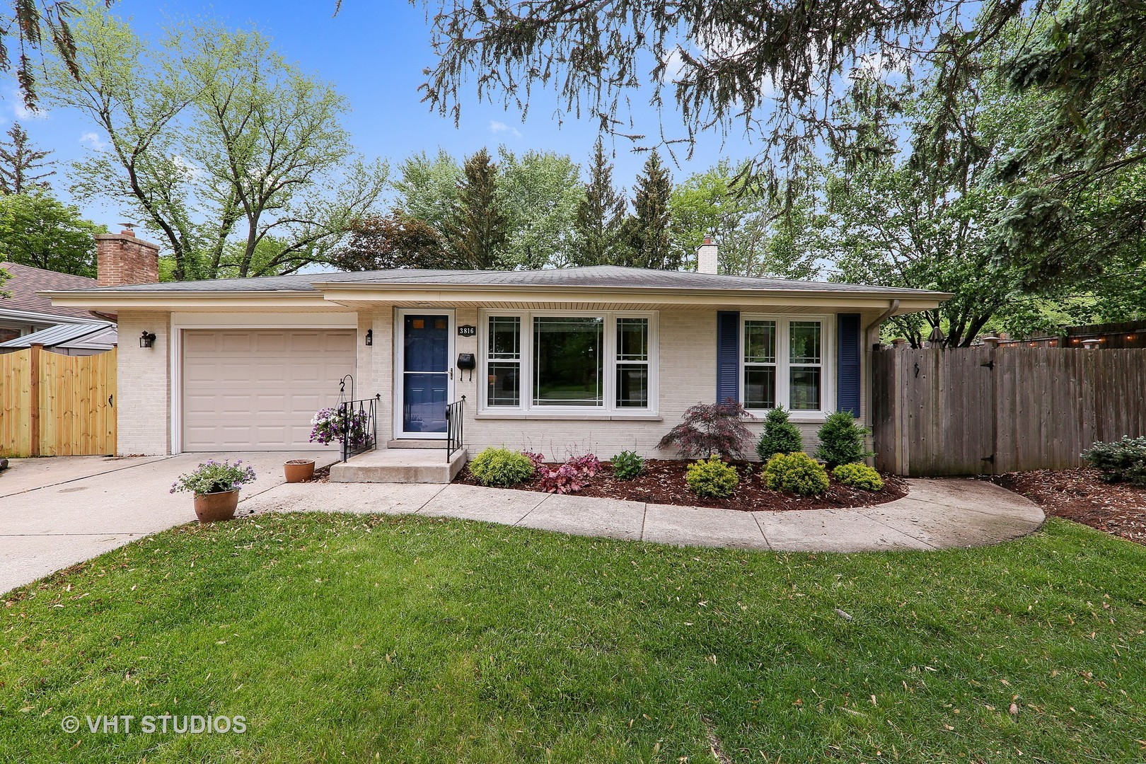 Photo of 3816 Howard Avenue  WESTERN SPRINGS  IL