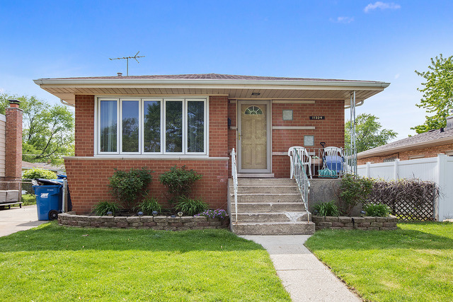 Photo of 11804 South KEELER Avenue  ALSIP  IL