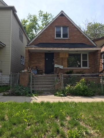 Photo of 12018 South Prairie Avenue  CHICAGO  IL