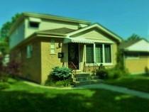 Photo of 8315 North Ottawa Avenue  NILES  IL