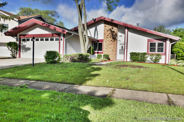 Photo of 5722 Barr Court  HANOVER PARK  IL