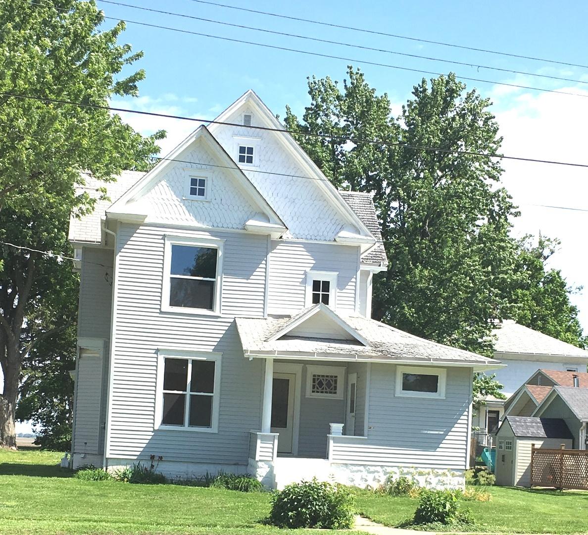 Photo of 105 East NORTH Street  WALNUT  IL