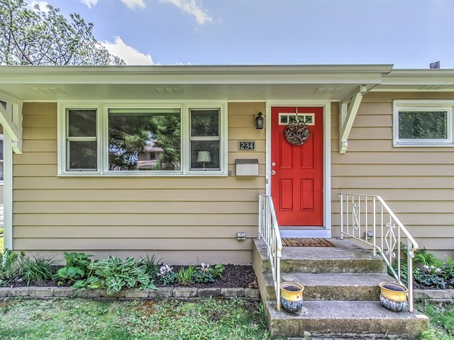 Photo of 234 East Blair Street  WEST CHICAGO  IL