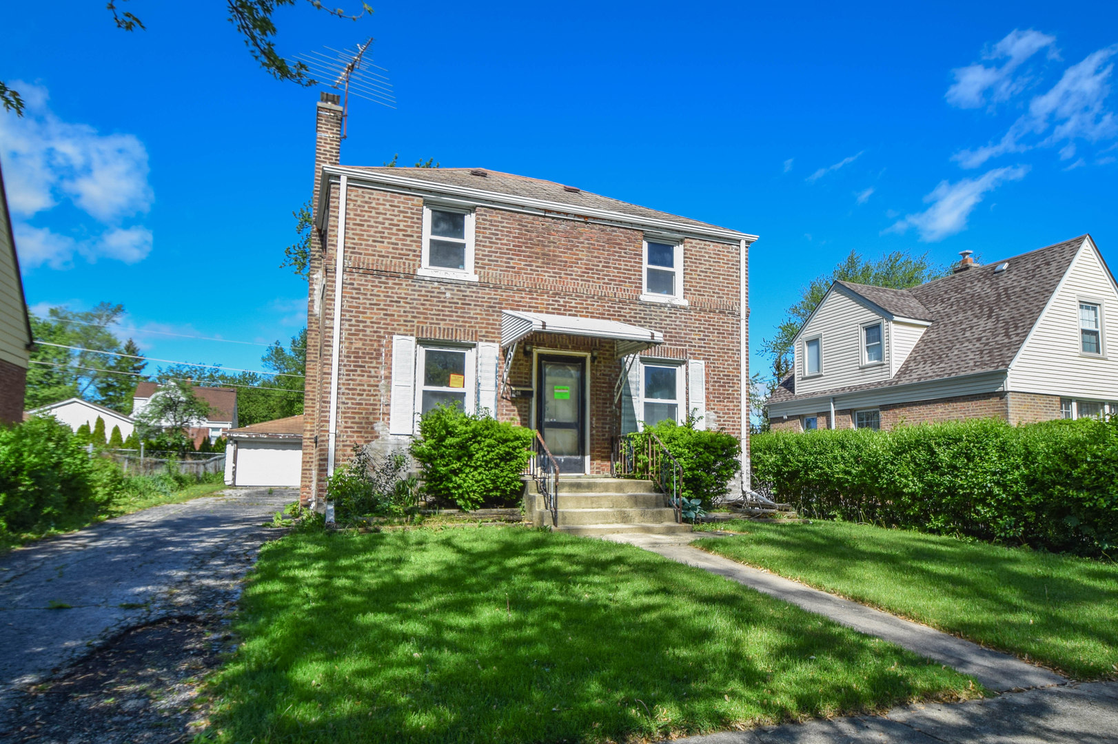 Photo of 1546 Boeger Avenue  WESTCHESTER  IL