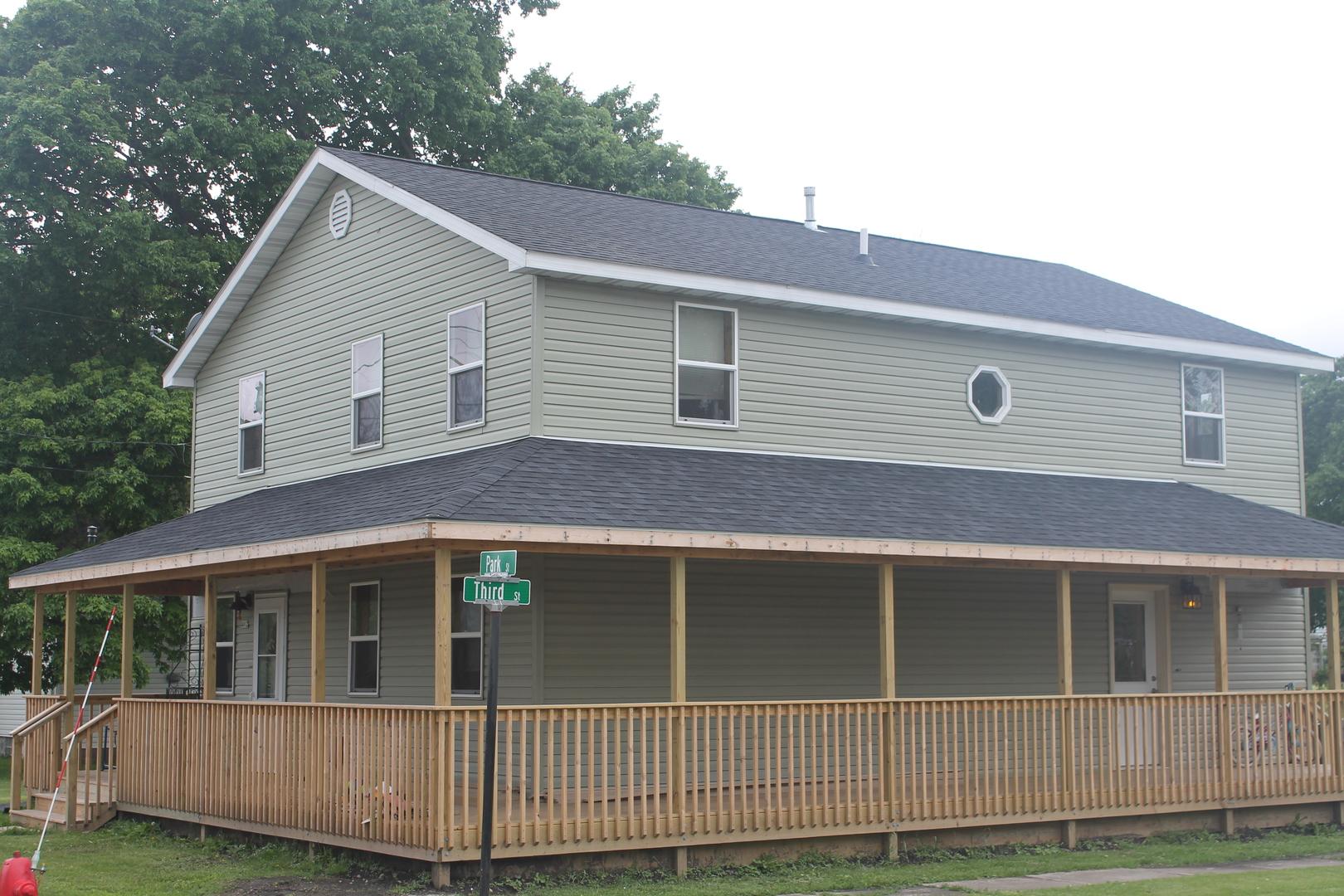 Photo of 402 Park Street  EARLVILLE  IL