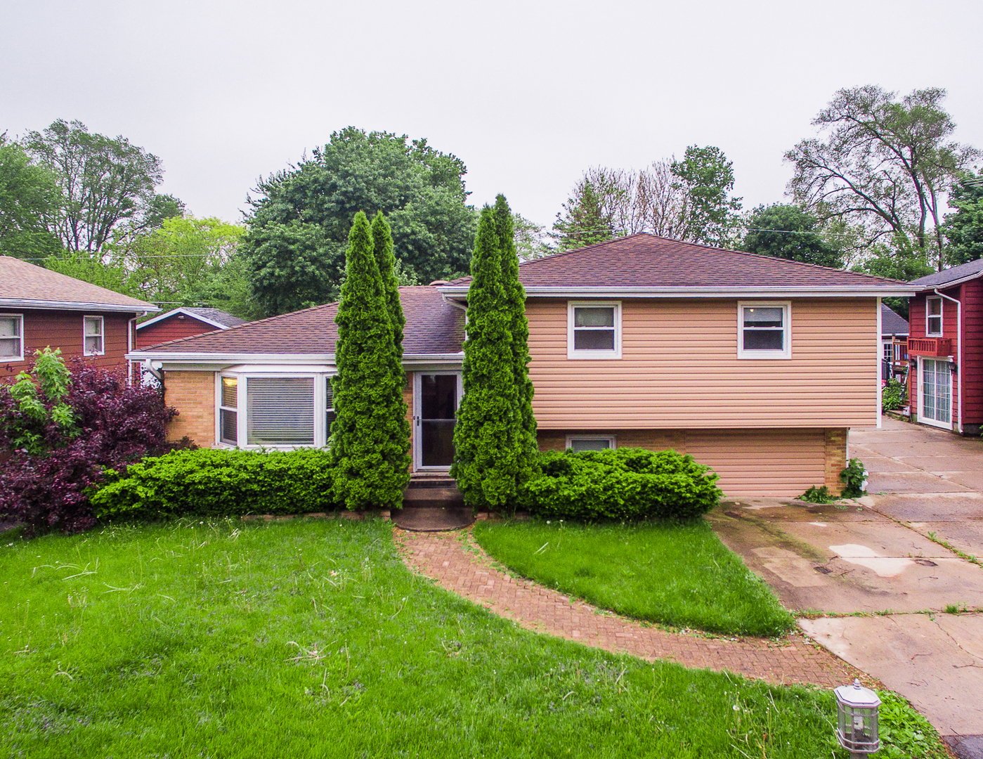 Photo of 1404 Adams Street  LAKE IN THE HILLS  IL