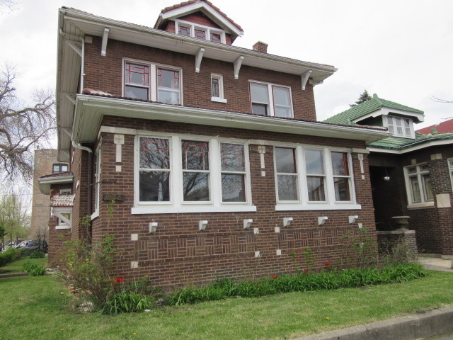 Photo of 8156 South Throop Street  CHICAGO  IL